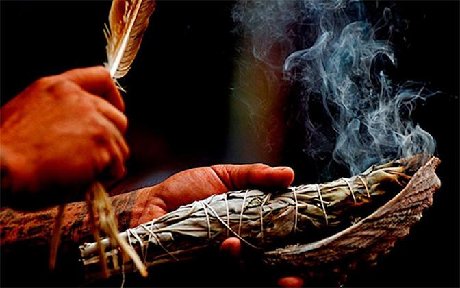 Nettoyage, purification, harmonistation et protection des lieux