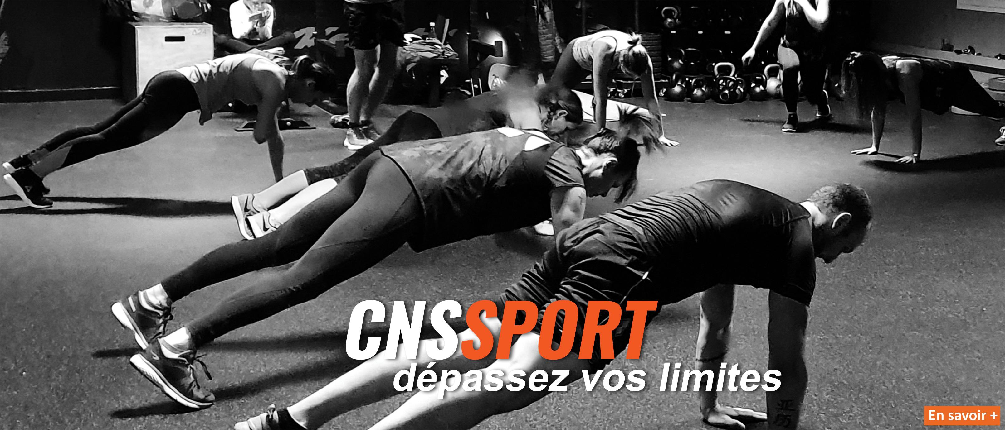 Salle de sport : musculation, fitness - Club Next Step
